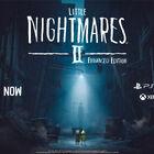 4K解像度で恐怖を体感!「リトルナイトメア2 Enhanced Edition」PS5/Xbox Series X|S/PC版が発売!