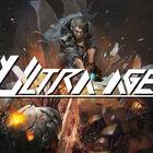 ハイスピードアクション「ウルトラエージ」PS4/Switchで本日発売! ワイヤーアクションなどを紹介する動画も公開!