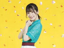 【インタビュー】岡咲美保、アーティストデビュー! 1stシングル「ハピネス」は憧れの自分を歌った、ポジティブソングに
