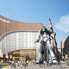 次の実物大ガンダム立像は新型「νガンダム」&「ガンダムパーク福岡」が2022年誕生!「第2回ガンダムカンファレンス」で発表