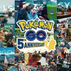 「ポケモン GO」5周年記念映像「Adventures Go on!」公開! 世界中の人々が「ポケモン GO」を語りつなぐノンストップムービー!
