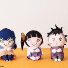 「鬼滅の刃」のぬいぐるみシリーズ第2弾!「ちょっこりさん」や「ミニミニフレンズ」が10月28日発売!