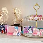 高橋留美子の人気漫画「うる星やつら」&「らんま1/2」がTカードに! 本日事前受付開始、9月30日(木)より店頭発行受付スタート!!