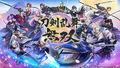 「刀剣乱舞無双」2022年2月17日発売決定! ニンテンドーダイレクト アーカイブ映像も公開