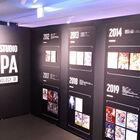 MAPPA設立10周年! 歴代作品の名場面を原画とともに振り返る「MAPPA SHOWCASE 10th ANNIVERSARY」レポート!