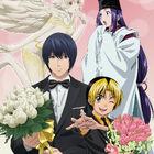 TVアニメ「プラチナエンド」×「ヒカルの碁」コラボイラストを発表! 原作漫画・小畑健の名作が共演