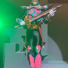 謎の新・仮面ライダーのビジュアルが公開! 「仮面ライダーセイバー」ファイナルステージに登場