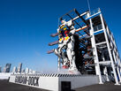ガンダムR(リサイクル)作戦始動! 「GUNDAM FACTORY YOKOHAMA」にて入場無料の「サステナブルデー」が11月3日(水・祝)に実施決定!