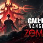 PS5/PS4「コール オブ デューティ ヴァンガード」ゾンビモード映像公開! 11月5日発売予定