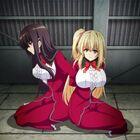OVA「乙女はお姉さまに恋してる~3つのきら星」新PV公開! 発売日は2022年1月28日に変更
