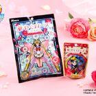 並べるとムーン・キャッスルが完成!「美少女戦士セーラームーン」×カンロ「華やぐローズキャンディ」発売!