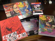 【伝説のカルトゲーム、本日発売!】「暴れん坊天狗 & ZOMBIE NATION」限定特装パッケージ版開封&プレイレポ! 便利機能で31年前にリベンジしよう!
