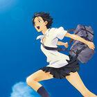 「時をかける少女」を残酷に支配する「時の流れ」は、構図に刻みつけられている。【懐かしアニメ回顧録第44回】