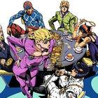 「ジョジョの奇妙な冒険 黄金の風」暗殺者チームとの熱い戦い、開幕!【犬も歩けばアニメに当たる。第44回】