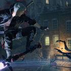 """「デビル メイ クライ 5」、体験版第2弾PS4/Xbox One「Devil May Cry 5 Demo」を2月7日に配信決定! 第3の主人公""""V""""のアクションに迫るPVも公開に"""