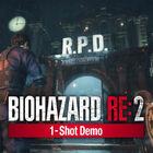 「バイオハザード RE:2」、プレイ時間30分&挑戦回数1回限りの体験版「1-Shot Demo」を1月11日配信決定!