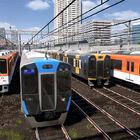 アーケードゲーム「電車でGO!!」、初の私鉄沿線「阪神電車」が2月下旬運行決定!