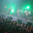 「JAM Project Special Live 2019 A-ROCK」東京公演初日ライブレポート 20周年に突き進む2days合わせて全106曲を披露