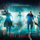 「HYDE」×『デビル メイ クライ 5』、イメージソング「MAD QUALIA」とゲームシーンがシンクロしたコラボMVを公開!