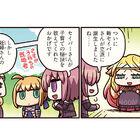 「Fate/Grand Order」、「ますますマンガで分かる!FGO」第89話を更新!
