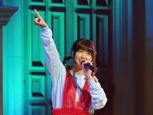 西田望見 ソロデビューに向けて初のフリーライブを開催 「マキナ・中島は私に欠かせない存在」