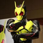 令和最初のライダーは「01」!2019年9月1日放送開始「仮面ライダー01」記者発表会レポート!