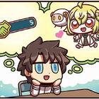 「Fate/Grand Order」、「ますますマンガで分かる!FGO」第110話を更新!