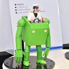 アオシマが「未来少年コナン」のプラモデル化で模索した「アニメ」から「模型」への最適解【ホビー業界インサイド第52回】