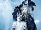 【インタビュー】デーモン閣下×宝野アリカ(ALI PROJECT)。この世のものとは思えない美声が響く「時空の迷い人」!
