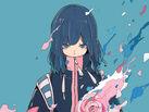 【インタビュー】三月のパンタシアがニューシングルをリリース。TVアニメ「魔法科高校の優等生」OP「101」と、みあ初の長編小説の主題歌「夜光」の両A面!