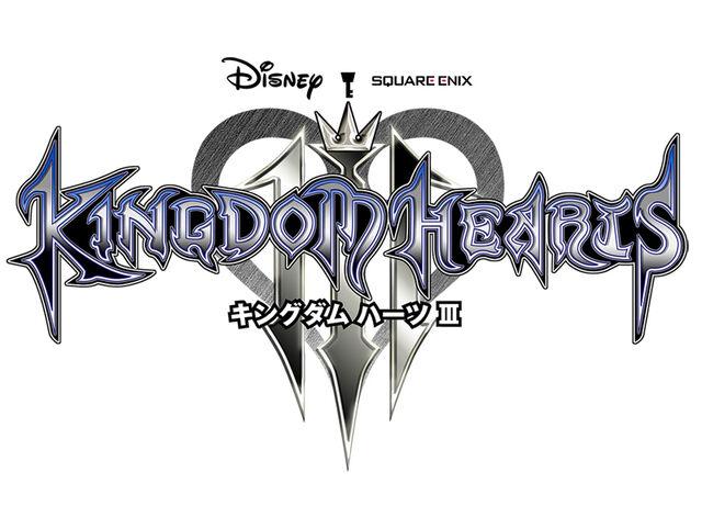 KINGDOM HEARTS III(キングダム ハーツIII)