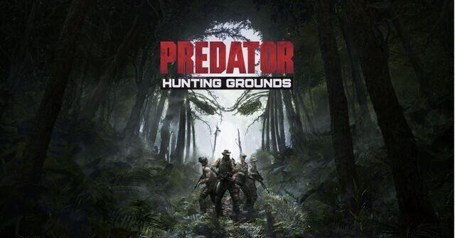Predator:Hunting Grounds