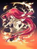 OVA「灼眼のシャナS」第I巻