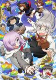 Fate/Grand Order × 氷室の天地 ~七人の最強偉人篇~