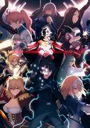 Fate/Grand Order -冠位時間神殿ソロモン-