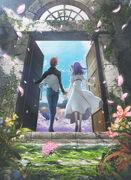 劇場版 Fate/stay night [Heaven's Feel] III.spring song