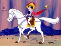 リボンの騎士