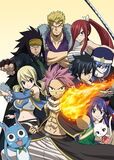 FAIRY TAIL(新シリーズ)
