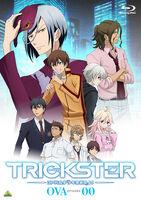 TRICKSTER -江戸川乱歩「少年探偵団」より-OVA EPISODE 00