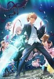 Rewrite 2ndシーズンMoon編/Terra編