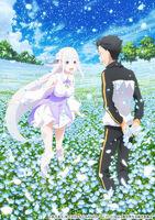 Re:ゼロから始める異世界生活 Memory Snow