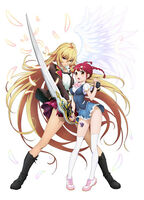 VALKYRIE DRIVE -MERMAID-
