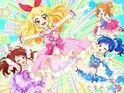 アイドルアニメ人気投票